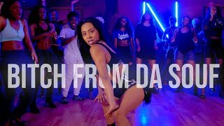 Bitch from da Souf - Mulatto | Choreography by Niaps Spain