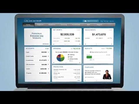 Financial Planning with BluHawk Wealth Mangement