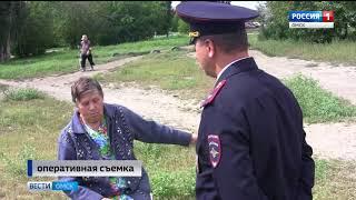 Очередной случай мошенничества произошёл накануне в Кировском округе