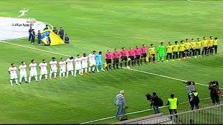 مباراة الزمالك vs المقاولون العرب   0 - 0 الجولة الـ 32 الدوري المصري 2017 ...