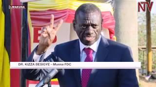 Gavumenti ya Besigye egenda kwawulamu oludda oluvuganya - Abatunuulizi