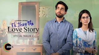 Ek Jhooti Love Story ZEE5 Tv Web Series