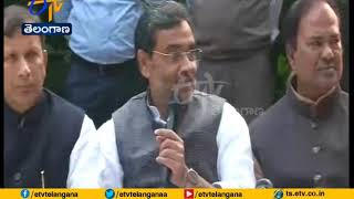 Upendra Kushwaha Resigns as Union Minister; Likely to Quit..