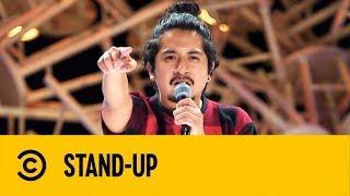Nunca Voy a Tener Una Experiencia Gay | Isra Punk | Stand Up | Comedy Central México