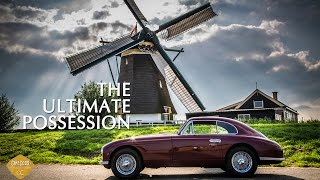 The Ultimate Possession - Aston Martin DB2 - ENG/GER SUBS