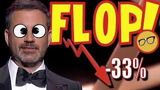 Hollywood PANIC | Woke Emmys and NFL Ratings CRASH!