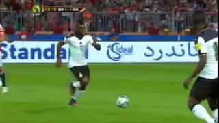 2018 World Cup Qualifications LIVE - Egypt VS Ghana Football Livestream