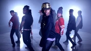 Drake - The Language - Choreography by MissAndyeJ