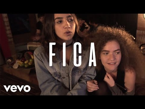 ANAVITÓRIA - Fica ft. Matheus & Kauan