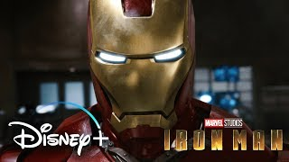 Marvel Movies, TV, and Animation Launching on Disney+! | Earth's Mightiest Show