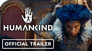 Humankind - Official Trailer   Game Awards 2020