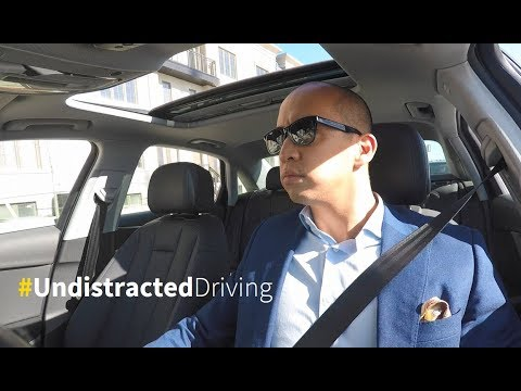 May 15-21 is National Road Safety week and Aviva Canada wants to draw attention to the problem of distracted driving. We challenged three drivers to participate in a little experiment… One week. Their cars. No devices. For anyone. Period.