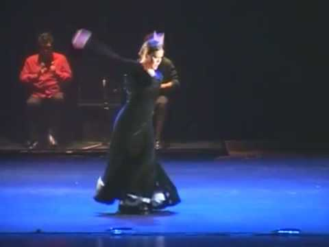 Nîmes : Belen Maya star du festival de flamenco