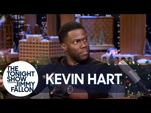 Kevin Hart Pays Homage to Robin Williams in Jumanji: Welcome to the Jungle
