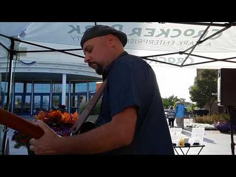 Victor Samalot - Cafe Puerto Rico - Live