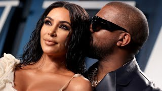 Kim Kardashian and Kanye West SPLIT: Their Relationship Timeline