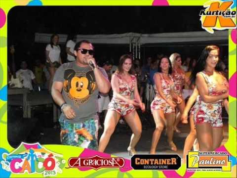Baixar Aviões do Forró - Antigas 2013 - Carnaval Caicó 2013 - AABB