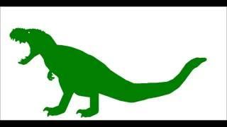 PPBA Indominus vs Vastatosaurus