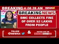 BMC penalises 14,207 people for not wearing masks | NewsX  - 02:43 min - News - Video