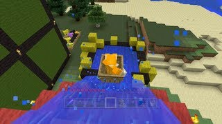 Minecraft Xbox - Pot Of Gold [126]