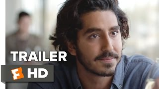 Lion    (2016) Trailer – Dev Patel Movie