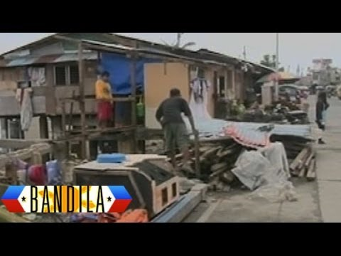 No More Relief Goods For Yolanda Survivors In Ormoc - Smashpipe Entertainment