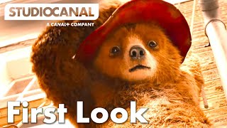 PADDINGTON 2 Trailer - Official First-Look - In UK cinemas November 10th