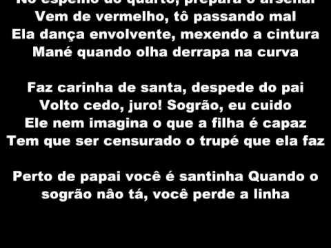 Baixar Sogrão Caprichou , Luan Santana . (LETRA E MUSICA )