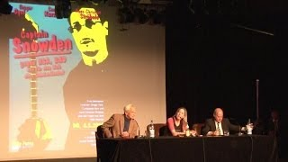 NSA-Untersuchungsausschuss beschloss Edward Snowden einstimmig als Zeugen