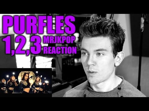 Purfles 1,2,3 Reaction / Review - MRJKPOP ( 퍼펄즈 )