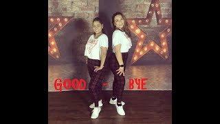 Goodbye by ( Jason Derulo X David Guetta Zumba®️ by Isabella & Alexandra