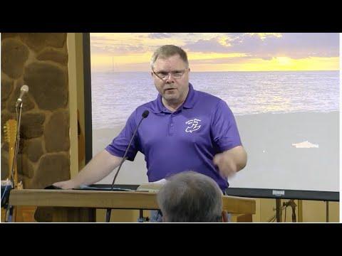 "20 June 2021 CCWO's Sunday 1st Service ""A Father's Love "" Luke 15:11-32 Pastor Dan Jacobson"