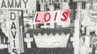 """The Trouble With Me - Lois (K Records 7"""" single) *Audio*"""