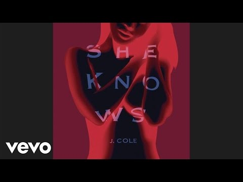 J. Cole - She Knows ft. Amber Coffman, Cults (Audio)