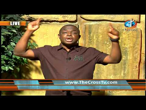 Anointing with Apostle Vincent Akosah 11-02-2020
