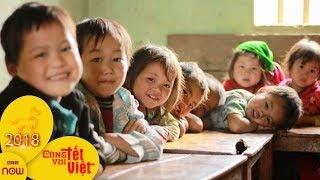 Học sinh vùng cao háo hức đón chờ Tết | VTC1