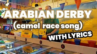 Arabian Derby - Jingle Kermis