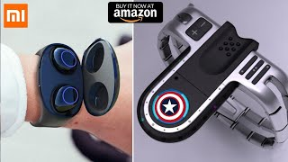 8 Coolest Gadgets जो आपके होश उड़ा देंगे | Gadgets on Amazon under Rs100, Rs500, Rs1000 and Rs10k