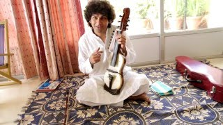 Naviin Gandharv Anuraaj Classical Band - Belabaharr
