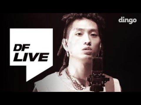 [DF Live] 씨잼(C Jamm) - Know