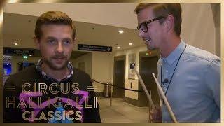 Drummer Klaas bei 30 Seconds to Mars: Wenn ich du wäre  1/2  Circus Halligalli Classics   ProSieben