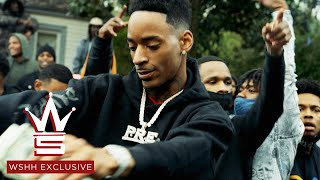 """Snupe Bandz - """"Pop Out"""" feat. Paper Route Woo (Official Music Video - WSHH Exclusive)"""