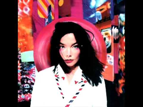 Björk - Hyperballad