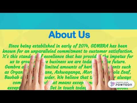 Get Soft gel manufacturing