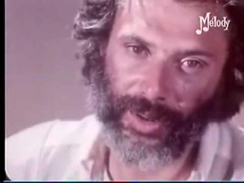 Georges Moustaki - El Extranjero