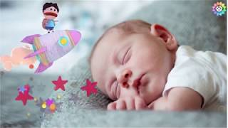 Baby Sleep Music: Relaxing Lullaby for Babies, Put a Baby to Sleep Fast, Bedtime Music