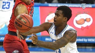 Recap: UCLA men's Basketball snuffed out by Liberty Flames, finishes non-conference play on...