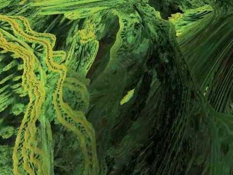 Mandelbulb deep dive 2