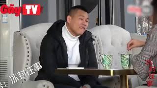 ANH KHOAN GẶP BIẾN - HẢI LONG XUẤT HIỆN QUÁ CHẤT - Gãy TV - Vietsub (1)