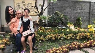 Cận cảnh ngôi nhà của vợ chồng nghệ sĩ Hồng Vân - Tuấn Anh | Tin Nhanh Nhất